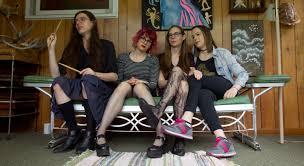 Utopian punk: PET ME unveils debut EP at <b>Mac's</b> Bar | City Pulse
