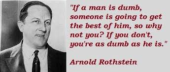 Image result for arnold rothstein
