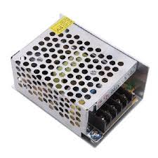 <b>ORIENT PB</b>-<b>0210</b> Импульсный <b>блок питания</b> вход: 100-240В ...
