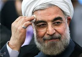 Image result for ‫حسن روحانی‬‎