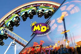 Bildergebnis für M&Ds Scotland Theme Park
