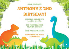 Dinosaur Kids Birthday Invitations - Invitations Ideas Dinosaur Kids Birthday Invitations - <p>Well-known Birthday Occasion Invites I have