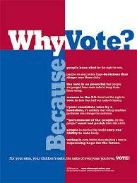 why voting is important essay why is it important to vote essay   valley junction