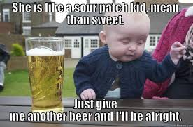 beer drinker - quickmeme via Relatably.com