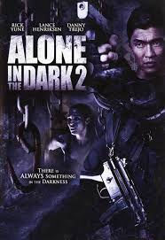 Alone In The Dark 2: El Regreso De Las Sombras