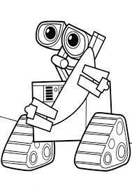 Small Picture Coloring Robot free printable robot coloring pages for kids free