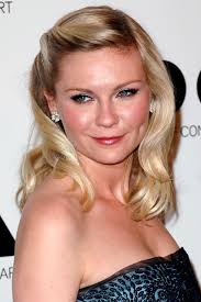 Hair how-to: Kirsten Dunst. PA Photos. We adore Kirsten Dunst's classic Hollywood waves. Our celebrity hair expert Mark Woolley, Founder of Electric ... - mgray_14nov11_pa