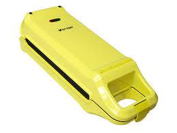 Обзор товара <b>вафельница KITFORT KT-1611</b>, желтый (431292) в ...