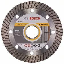 <b>Алмазный диск Bosch</b> Best for <b>Universal</b> Turbo 125-22,23 ...
