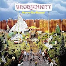 <b>Grobschnitt</b> - <b>Merry</b>-<b>Go</b>-<b>Round</b> (2lp) [VINYL] - Amazon.com Music