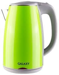 <b>Чайник Galaxy GL0307</b> (2016) — 3 цвета — купить по выгодной ...