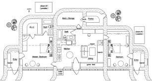 images about House plans eco on Pinterest   Dome Homes       images about House plans eco on Pinterest   Dome Homes  Straw Bales and Floor Plans