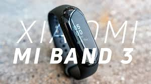 <b>Xiaomi Mi Band</b> 3 Review: Best Cheap Fitness Tracker? - YouTube