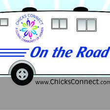Chicks Connect Radio Show