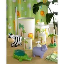 ideas safari bathroom decor