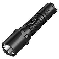 Перезаряжаемый тактический <b>фонарь Nitecore R25</b> - Nitecore ...