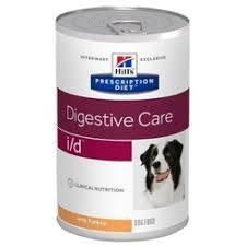 (<b>консерва</b>) <b>Hill's Prescription Diet</b> i/d Digestive Care при ...