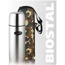 Купить <b>Термос 0.75 л</b> Biostal NBP-750B недорого в интернет ...