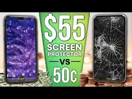 Are <b>Tempered Glass Screen</b> Protectors Worth It? - YouTube