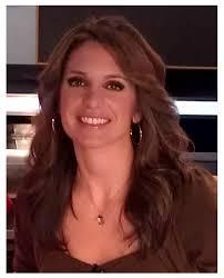 BEST HAIR IN WEATHER/SCIENCE: MARIA LaROSA. - larosa5