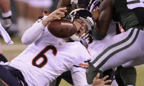 If 'Jay Cutler FumbleFace' isn't turned into a meme, it'll be a ... via Relatably.com