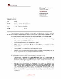 private placement memorandum templates word pdf private placement memorandum template 20