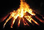 Images & Illustrations of bonfire