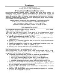 professional project manager resume samples templates resume samples for project managers