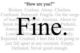 Sad Quotes, Sad Quote Images, Sad Sayings   Home: Anxiety ...