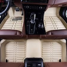 <b>Car Believe car floor</b> Foot mat For lexus nx gs rx gs300 ct200h ...