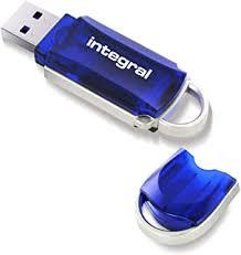 64GB & More - USB Flash Drives / External Data ... - Amazon.co.uk