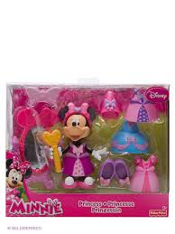 <b>Minnie</b> Mouse Игровой <b>набор</b> для принцессы <b>Minnie</b> Mouse ...