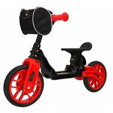 <b>Беговел RT Hobby bike</b> Magestic black — купить за 1890 руб.