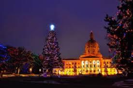 Things to do this <b>Christmas</b> in Edmonton 2019