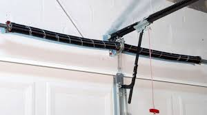 Image result for broken garage door torsion spring