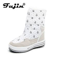 hot sale winter boots men fur warm snow non slip comfortable casual shoes sneakers outdoor working fashion new 39 45