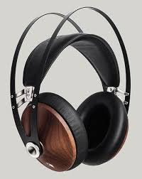 <b>Meze 99 Classics Walnut</b> Silver Wood Headphones | Meze Audio ...