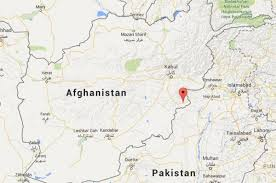 Image result for eastern afghanistan