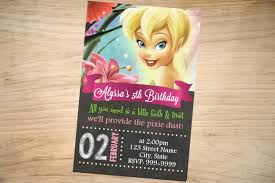 tinkerbell invites tinkerbell birthday invitation chalkboard tinkerbell invitation tinkerbell invite digital