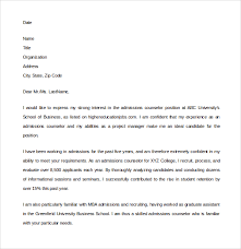 Cover Letter For Phd Examples        Cover Letter Examples yangi Sample Cover Letter For Camp Counselor