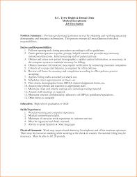 front desk for medical office resume invoice template sample resume for front desk receptionist norcrosshistorycenter