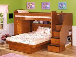 Kids Bedroom For Small Spaces Furniture L Shaped Loft Beds Level Small Space Bed Children Beds