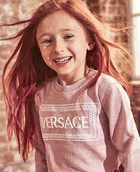 Versace <b>Рубашка с декором</b> GV Signature для мужчин ...