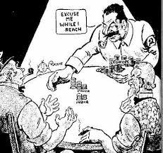 الاستراتيجية العدوانية الامريكية ضد الاتحاد السوفيتي ... وخطط امريكا لتوجيه ضربات ضد السوفيت Images?q=tbn:ANd9GcRT-2k50NoFOkDxuPZXuWP8mQBhrMk5TiXHBv6XqKsbp4lvPE82
