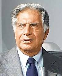 Industrialist Ratan Tata has expressed doubt about the impartiality of the finance ministry's in-house probe into the leak of the Nira Radia tapes but at ... - article-2102221-11C56949000005DC-7_233x285