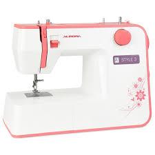 Купить <b>Швейная машина Aurora Style</b> 3 в каталоге интернет ...