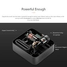 Xiaomi <b>70mai Car Air Compressor</b> Lite Protable Electric Car Air ...