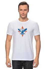 <b>Футболка классическая Sokolov</b> t-shirt white #2594512 от ...