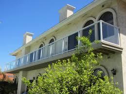 glass railing system glassrailings
