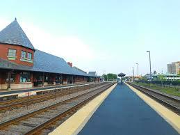 Arlington Heights station - Wikipedia